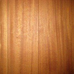 Doussie deska lakierowana 3W kl.I  15x90x900-1000mm