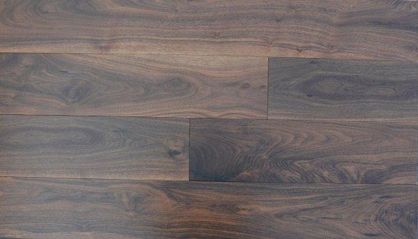 Orzech Północno-Amerykański deska 3W  lakierowana  kl.select 15x150x400-1800mm