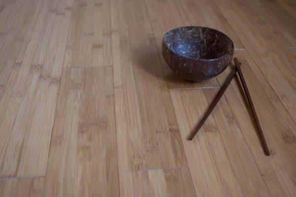 Bambus Coffe surowy płaski  15x95x950 mm