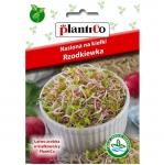 RZODKIEWKA nasiona na kiełki Horticenter-Q 20g