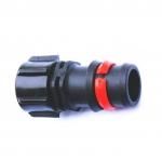 Korek wciskany PCV do rur plastikowych LDPE 20mm