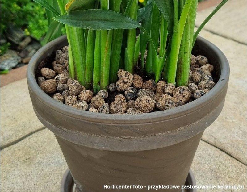 Clay pebbles - keramzit 8-16 mm 50 L