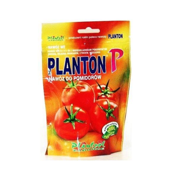 PLANTON P nawóz do pomidorów