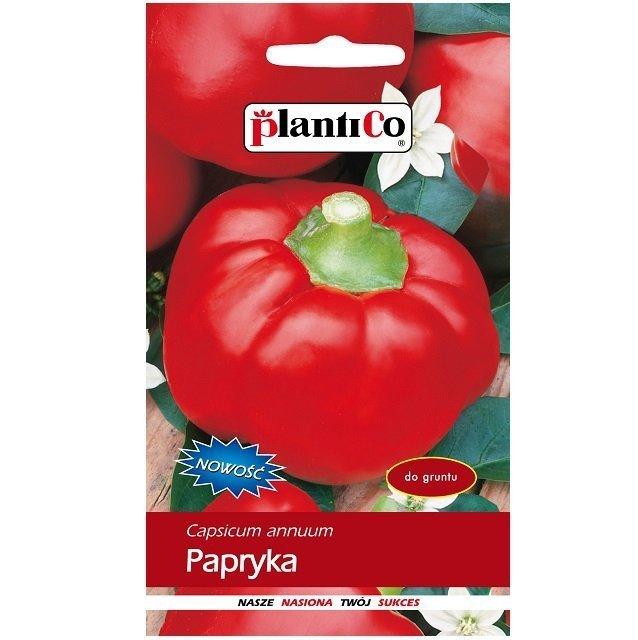 Papryka pomidorowa nasiona