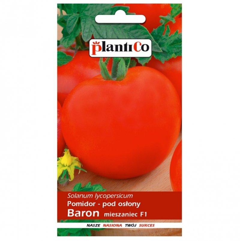 Pomidor Baron F1 nasiona