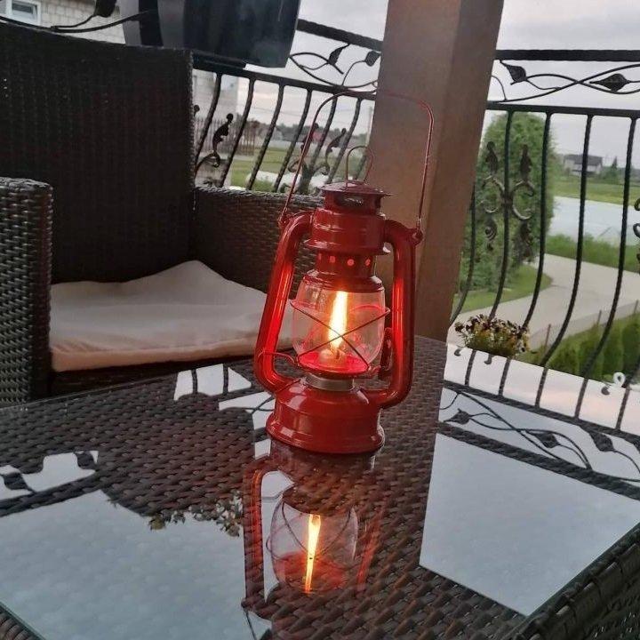 OLEJ na komary do LAMP, POCHODNI 500ml