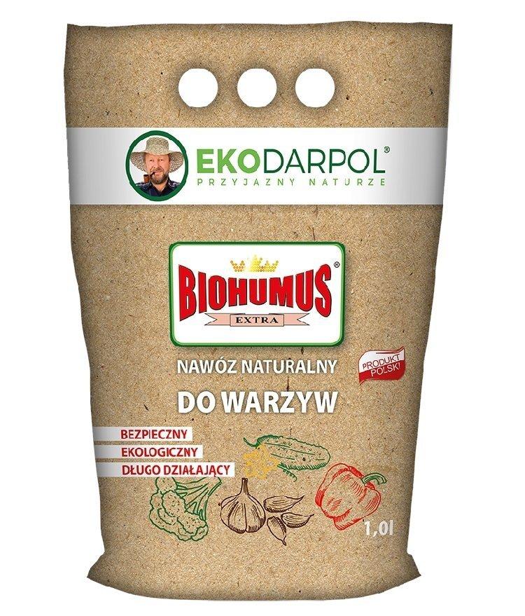 Bihumus Extra do warzyw 1L