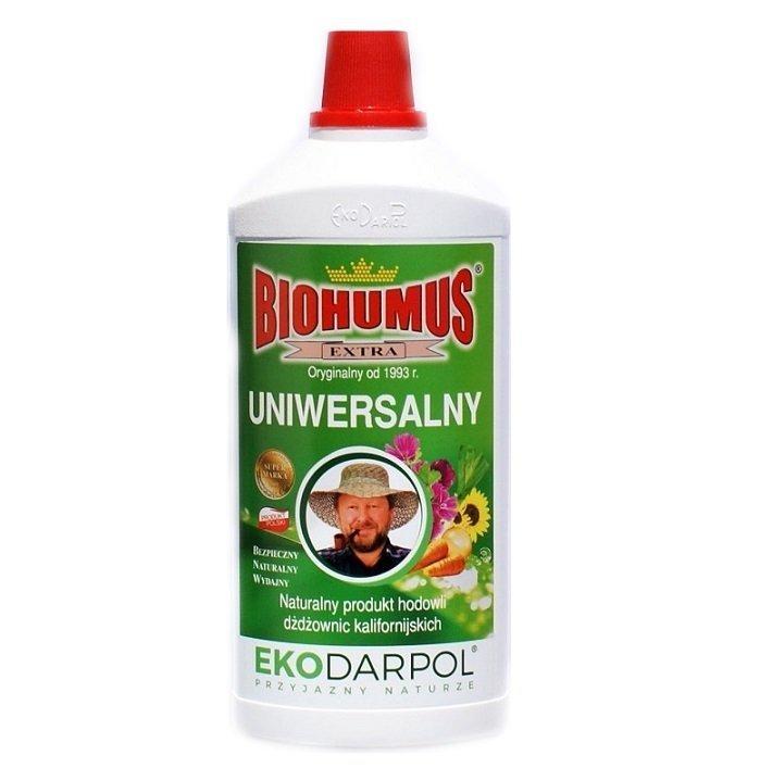 Biohumus Uniwersalny 1l Ekodarpol