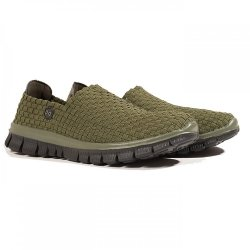 Navitas Buty Lite Weaves Green 41