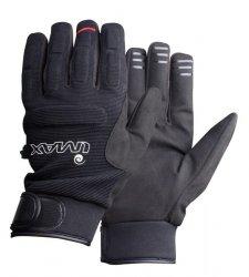 IMAX Rękawice Baltic Glove Black r. XL