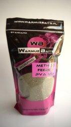 Warmuz Baits Method Feeder PVA Mix Skorupiaki 900g