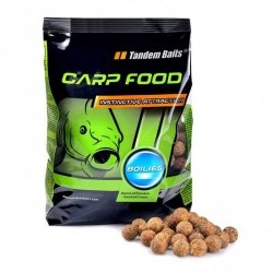 Tandem Baits Kulki Proteinowe CARP FOOD 18mm 1kg Doskonała Truskawka