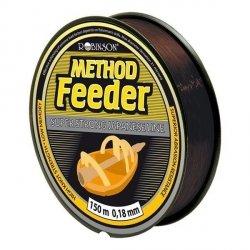 Robinson żyłka Method Feeder 0,22mm/150m