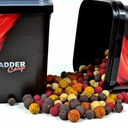 Adder Carp Avid  Kulki zanętowe Fruit Mix 3kg