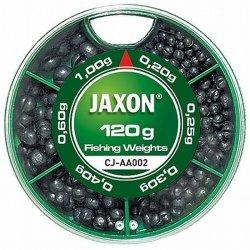 Jaxon ŚRUCINY ZESTAW ST CJ-AA006 100g