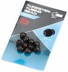 Nash TUNGSTEN TUBING BEAD 6mm