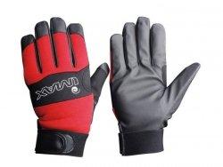 IMAX Rękawice Oceanic Glove Red r. M
