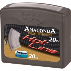 Anaconda Plecionka HOT LINE 20lb 20m