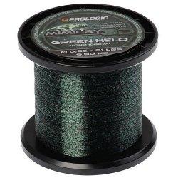 Prologic Żyłka MIMICRY GREEN HELO 0,30mm 1000m