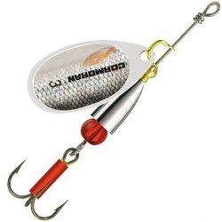 Cormoran Błystka Obrotowa Bullet Real Fish Roach Gr.2 50-42522