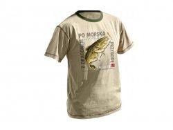Dragon koszulka T-shirt DORSZ Sand XL