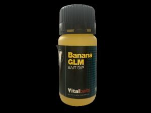 Vitalbaits Dip Banana GLM 125ml