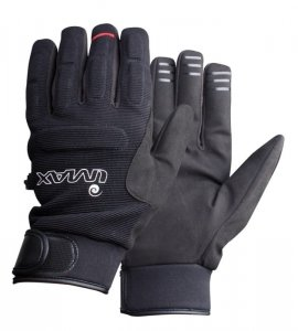 IMAX Rękawice Baltic Glove Black r. XL
