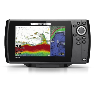 Humminbird Echosonda HELIX 7 CHIRP G3 GPS