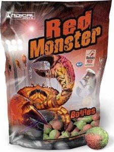 Radical Kulki Zanętowe 20mm 1kg Red Monster