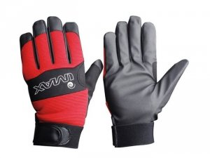 IMAX Rękawice Oceanic Glove Red r. XL