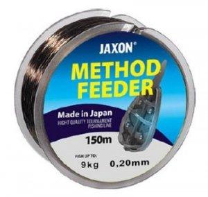 Jaxon Żyłka METHOD FEEDER  0,32mm 150m