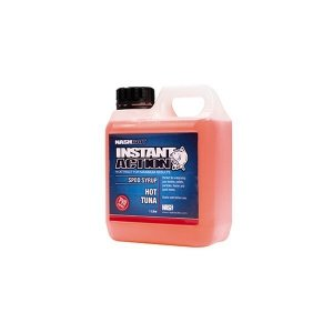 Nash INSTANT ACTION Hot Tuna Spod Syrup 1L