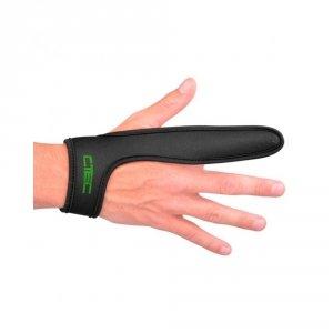 C-Tec Ochraniacz na palec Casting Finger Protector L