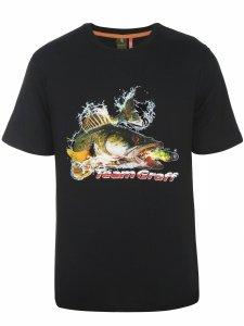 Graff Koszulka EKO PROJEKT T-shirt Sandacz XXXL