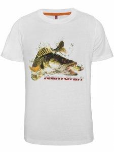 Graff Koszulka EKO PROJEKT T-shirt Sandacz L