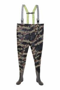 Fisharp Spodniobuty wędkarskie roz. 44 Moro