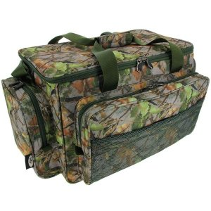 NGT Torba Insulated Camo Carryall 709-CAM