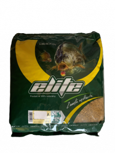 Dragon Zanęta ELITE 2,5kg Karp Owocowy