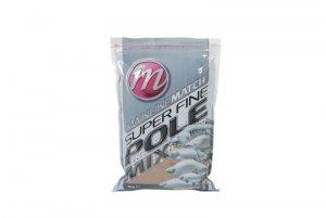 Mainline Match Super Fine Pole Mix 1kg