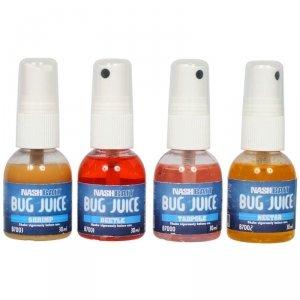 Nash Zig Bug Juice - TADPOLE (kijanka)