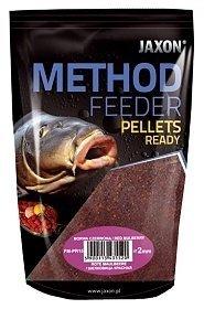Jaxon Pellet Method Feeder Ready 2mm 500g Lin-Karaś