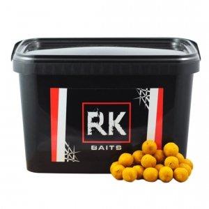 RK Baits Kulki Super Economy 20mm 3kg Ananas