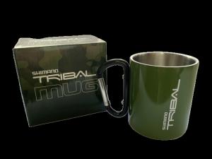 Shimano Kubek metalowy Tribal Mug