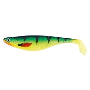 Jaxon Guma Intensa Hegemon 9cm kolor O 2szt