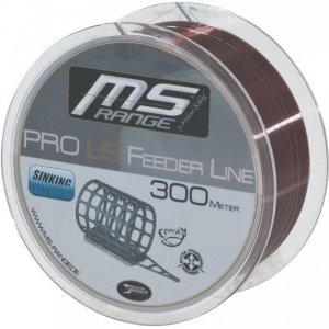 MS-Range Żyłka Pro LS Feeder 0,22mm 300m