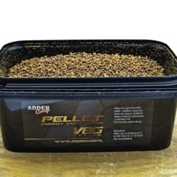 Adder Carp VBG Energy System Pellet 1kg Skisłe Masło