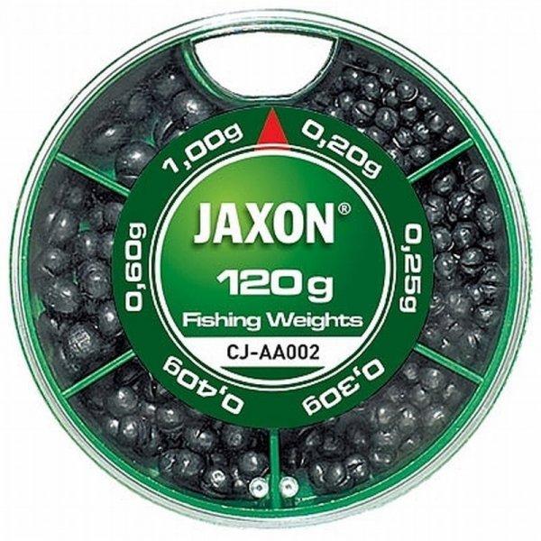 Jaxon ŚRUCINY ZESTAW ST CJ-AA005 100g