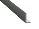 Aluminiowy ochraniacz krawędzi - typ L, obramowanie do panelu dł. 200 cm