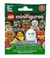 LEGO MINIFIGURKI 71002 - SERIA 11