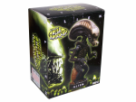 Obcy Head Knocker - Bobble-Head Alien Warrior 18 cm